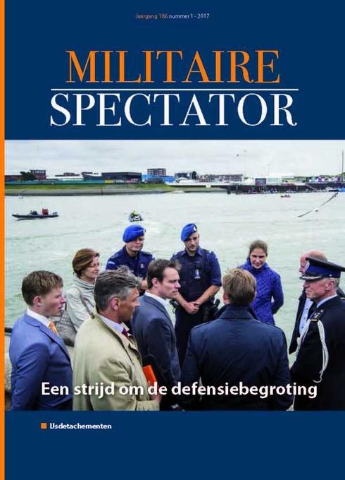 Militaire Spectator 1-2017
