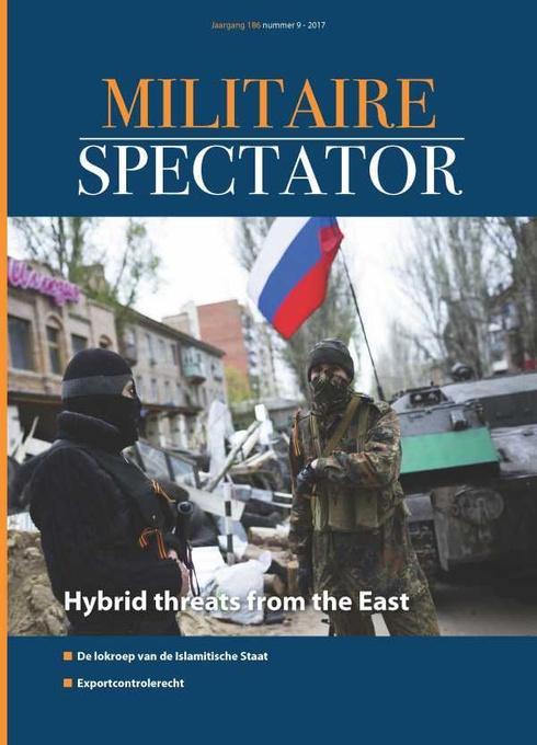 Militaire Spectator 9-2017